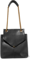 Jerome Dreyfuss Francois leather shoulder bag
