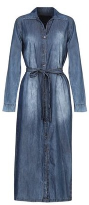 Philipp Plein 3/4 length dress