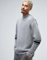 Cheap Monday Wannabe Sweater