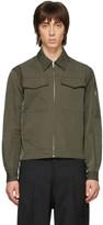 Random Identities Bronze 5-Pocket Jacket
