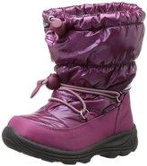 Kamik Footwear Kids Prancer Insulated Snow Boot (Toddler)
