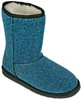 Dawgs Women's 9-inch Frost Boots Silver