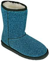 Dawgs Women's 9-inch Frost Boots Teal