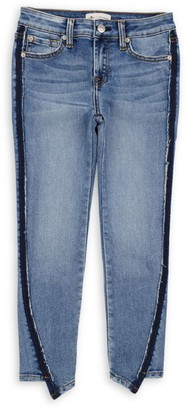 7 For All Mankind Little Girl's & Girl's Luxe Vintage Ankle Skinny Jeans