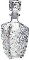 Bormioli Glass Decanter for Spirits, Dedalo (800ml/28 oz)