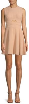 Valerie Skater Dress