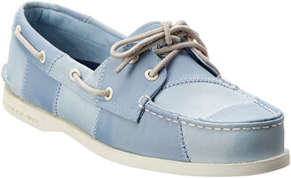 Sperry Authentic Original 2-Eye Bionic Boat Shoe
