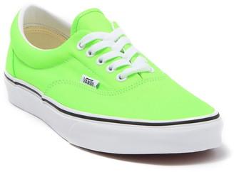 Vans Era Neon Sneaker