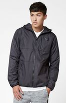 Hurley Recruit Hooded Zip Jacket