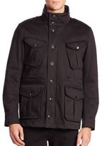 Burberry Smithers Lined Jacket