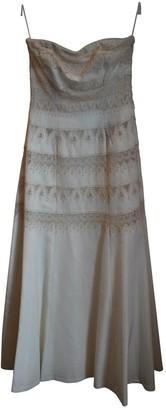 Coast White Lace Dress for Women