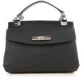 Longchamp Black And Grey bag