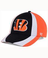 '47 Cincinnati Bengals Touchback MVP Cap