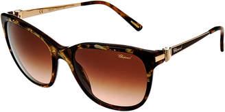 Chopard Women's Sch204s 56Mm Sunglasses