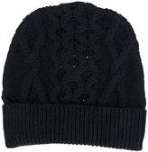 Maison Margiela classic knitted beanie hat