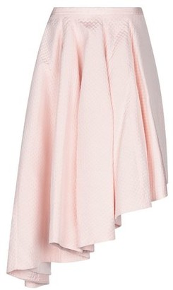 Christian Dior Knee length skirt