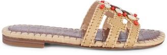 Sam Edelman Bradie Flat Sandals