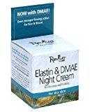 Reviva Labs Elastin & DMAE Night Cream, 1.5-Ounces