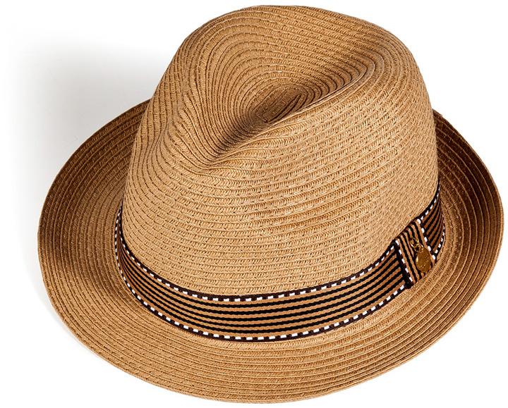 Melissa Odabash Vanessa Hat
