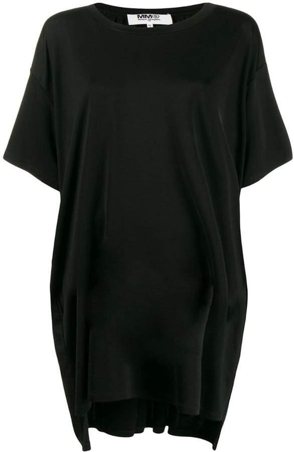 6e955184466a MM6 MAISON MARGIELA Black Dresses - ShopStyle Canada