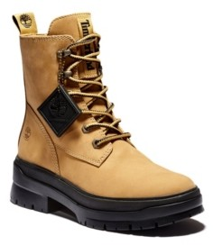 Timberland Women's Malynn Mid Lace Ek and Wp Boot Women's Shoes