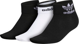 adidas Originals Assorted 3-Pack Low Cut Socks