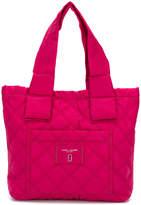 Marc Jacobs Nylon Knot shopping bag