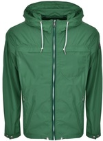 Ralph Lauren Anorak Jacket Green