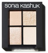 Sonia Kashuk Shimmering Sands 16 Eye Shadow Quad 0.18oz / 5.2g