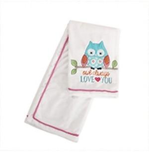 Levtex Baby Camille Crib Blanket Bedding