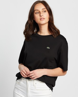 Lacoste Classic Soft Jersey T-Shirt