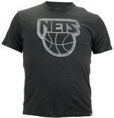 '47 Men's Brooklyn Nets Logo Scrum T-Shirt