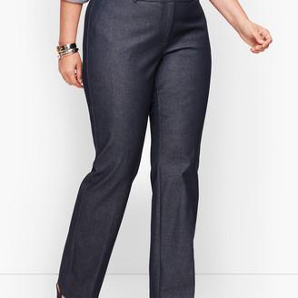 Talbots Newport Pants - Polished Denim