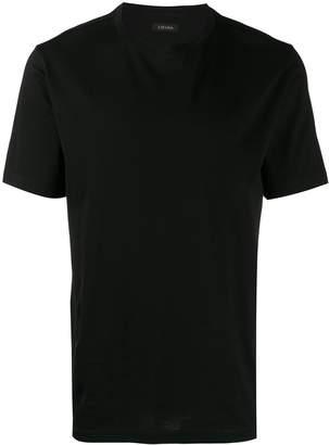 Ermenegildo Zegna short sleeved T-shirt