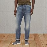 Levi's Rail Straight Jeans