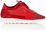 Balenciaga Women's Women's Race Runner Sneakers