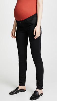J Brand Mama J Super Skinny Maternity Jeans