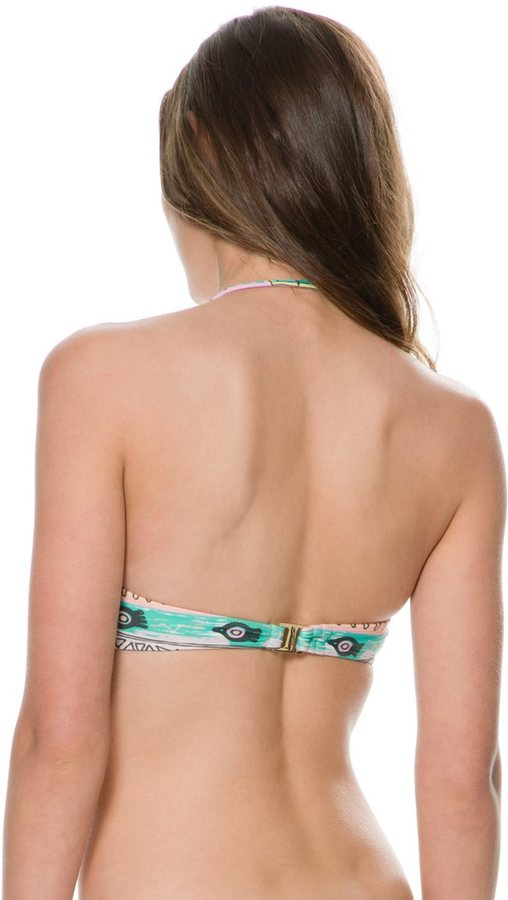 Stussy Prom Tri Bikini Top