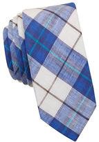 Original Penguin Hall Plaid Tie