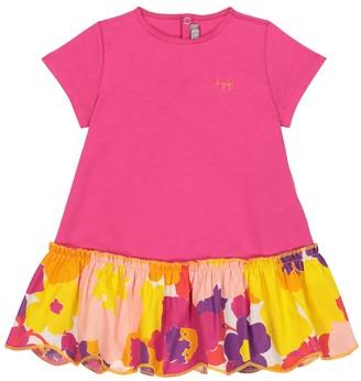 Il Gufo Baby cotton dress