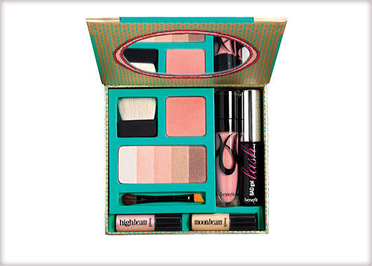 Benefit Her Name Was Glowla Her Glam Makeup Kit