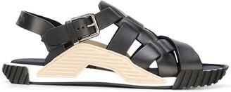 Dolce & Gabbana NS1 sandals