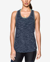 Under Armour Favorite Mesh Racerback Tank Top