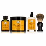 The Art of Shaving 4 Elements Kit - Lemon