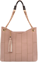 Mellow World Misty Rose Kylie Tote