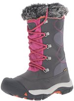 Keen Kids' Kelsey WP-Y Lace-up Boot