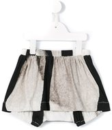 Lost And Found Kids - baggy shorts - kids - Cotton - 2 yrs
