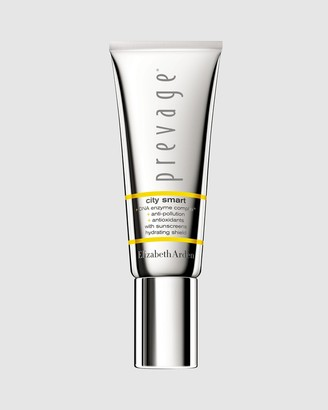 Elizabeth Arden Women's Moisturiser with SPF - PREVAGE City Smart with sunscreens hydrating shield 40ml - Size One Size, 40ml at The Iconic