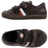 Moncler Low-tops & sneakers