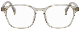 Raen Grey Rowan Glasses
